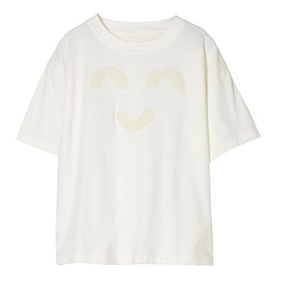 T-Shirt King Off-White Macaroni by Finger in the Nose-4/5Y