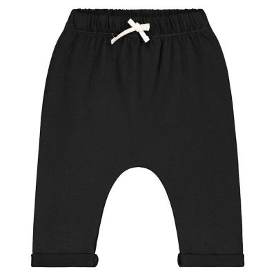 Baby Pant Nearly Black by Gray Label-3M