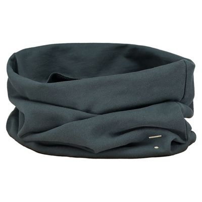 Endless Scarf Blue Grey by Gray Label