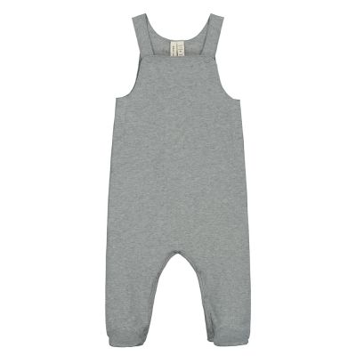 Baby Sleeveless Suit Grey Melange by Gray Label