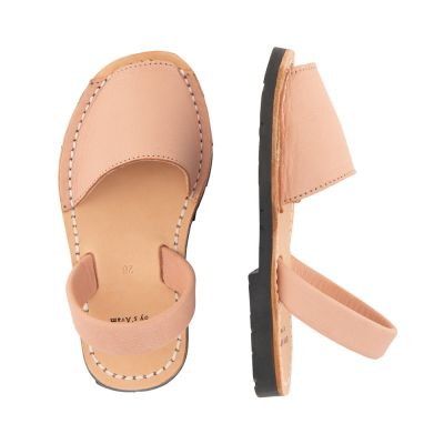 S'Avam x Gray Label - Sandals Rustic Clay