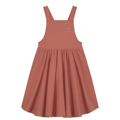 Sun Dress Faded Red by Gray Label-3Y