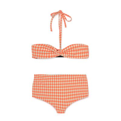 Diamond Bikini Neon by Little Creative Factory