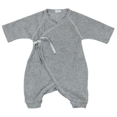 Baby Pile First Hadagi Grey by Makie-3M
