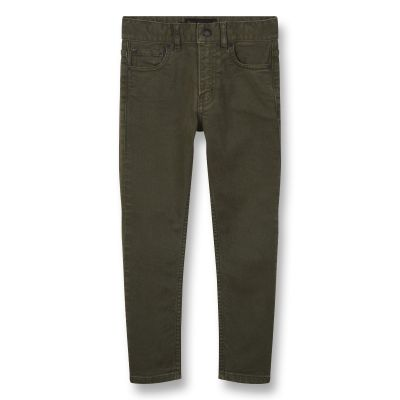 Jeans New Norton Khaki by Finger in the Nose