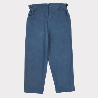 Trousers Vulture Airforce Blue by Caramel