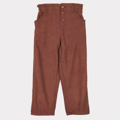 Trousers Vulture Nutmeg-3Y
