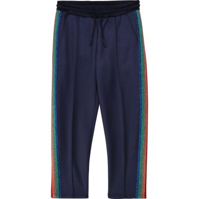 Jogging Pant Poeme Glitter Stripes by Zadig & Voltaire