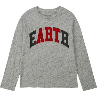 Longsleeve Shirt Kita Earth by Zadig & Voltaire