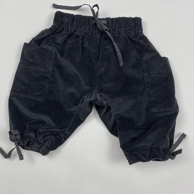 Ribbed Velvet Baby Trousers Horace