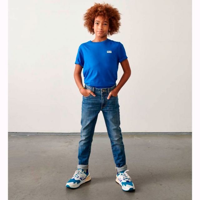 Jeans Vedano Grand Daddys' Own Wash by Bellerose