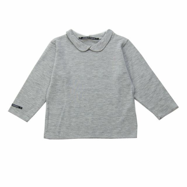 Micromodal Baby T-Shirt Maria by Album di Famiglia