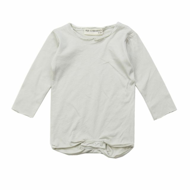 Baby Body Berno  Cloud Grey