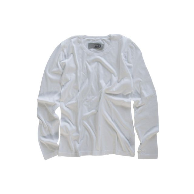 Super Cotton Shirt White by Private0204