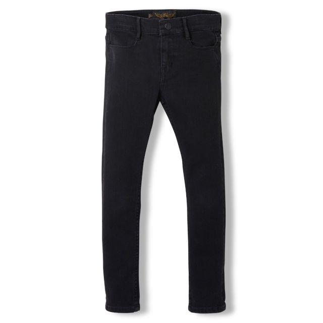 Jeans Tama Black Denim
